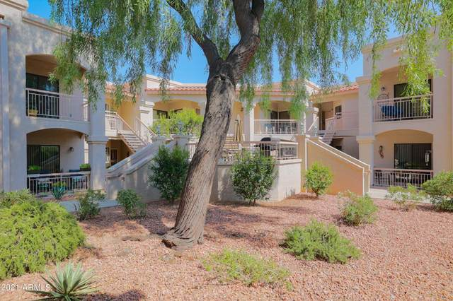 9151 W Greenway Road #156, Peoria, AZ 85381 (MLS #6293570) :: Arizona 1 Real Estate Team