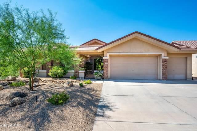 5502 E Calle De Las Estrellas, Cave Creek, AZ 85331 (MLS #6293574) :: Keller Williams Realty Phoenix