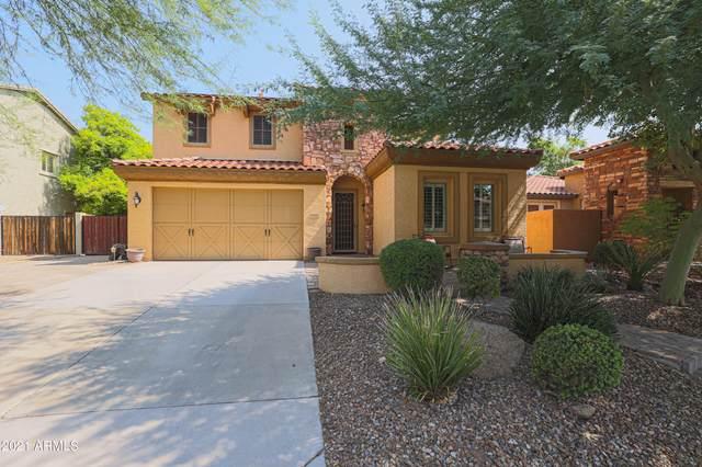 29627 N 69TH Drive, Peoria, AZ 85383 (MLS #6293589) :: Elite Home Advisors