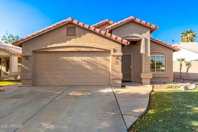 11574 W Palm Lane, Avondale, AZ 85392 (MLS #6293590) :: ASAP Realty