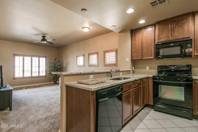 5350 E Deer Valley Drive #4249, Phoenix, AZ 85054 (MLS #6293595) :: Yost Realty Group at RE/MAX Casa Grande