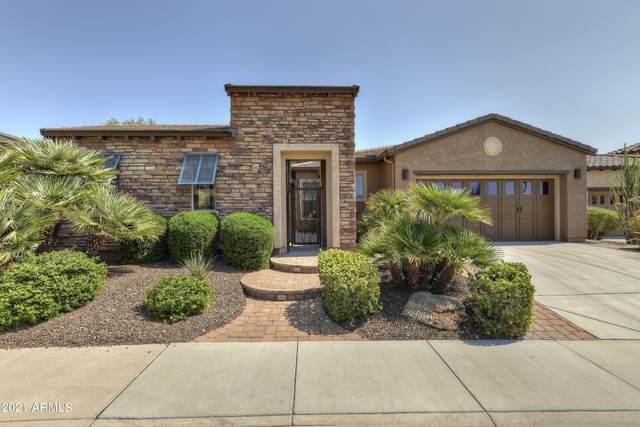 27581 N 130TH Drive, Peoria, AZ 85383 (MLS #6293597) :: Elite Home Advisors