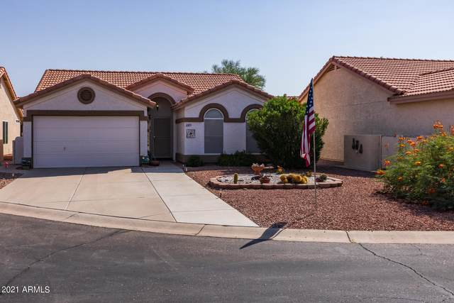 6803 S Lake Forest Drive, Chandler, AZ 85249 (MLS #6293607) :: NextView Home Professionals, Brokered by eXp Realty