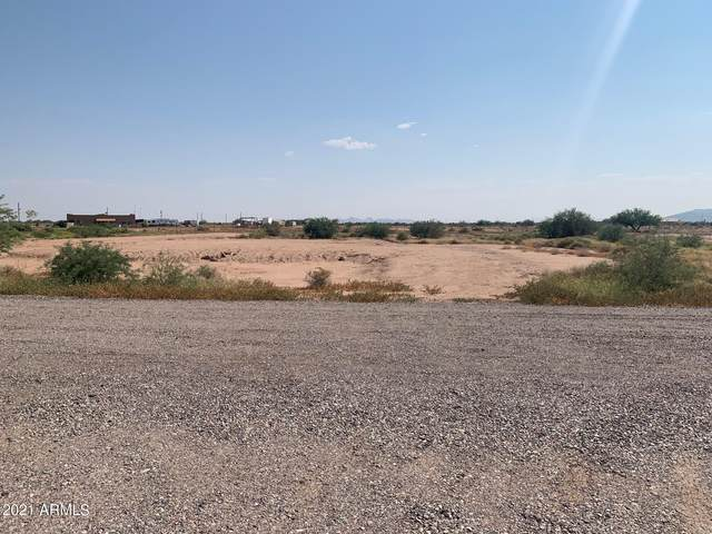 961 E Trailblazer Road, Casa Grande, AZ 85193 (MLS #6293617) :: The Daniel Montez Real Estate Group