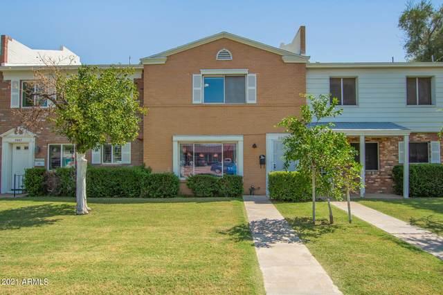 4445 N 40TH Street, Phoenix, AZ 85018 (MLS #6293619) :: West Desert Group | HomeSmart