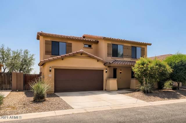 9311 E Greenway Street, Mesa, AZ 85207 (MLS #6293633) :: Elite Home Advisors