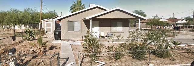 1211 S Central Avenue, Avondale, AZ 85323 (MLS #6293637) :: Klaus Team Real Estate Solutions