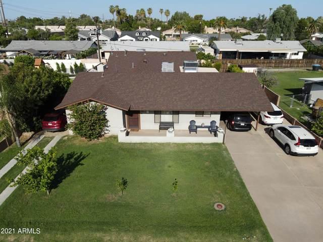 3410 N 43rd Place, Phoenix, AZ 85018 (MLS #6293640) :: Elite Home Advisors