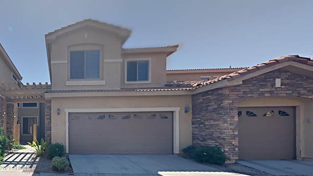 5415 E Mckellips Road #101, Mesa, AZ 85215 (MLS #6293658) :: CANAM Realty Group