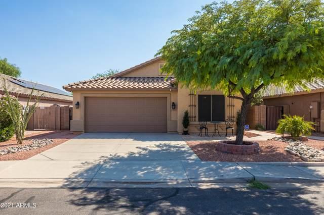 15825 W Carmen Drive, Surprise, AZ 85374 (MLS #6293662) :: Yost Realty Group at RE/MAX Casa Grande