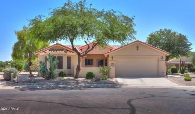 146 S Firerock Court, Casa Grande, AZ 85194 (MLS #6293665) :: Yost Realty Group at RE/MAX Casa Grande