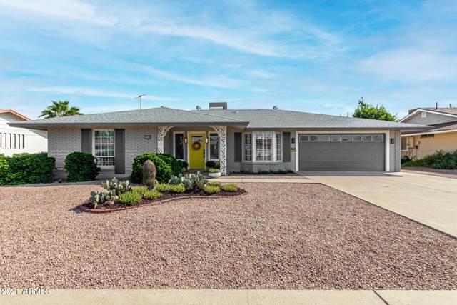 10549 W Kelso Drive, Sun City, AZ 85351 (MLS #6293670) :: Elite Home Advisors
