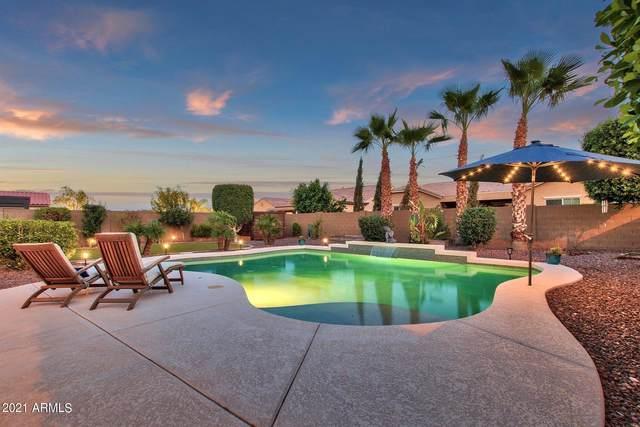 3263 E Azalea Drive, Gilbert, AZ 85298 (MLS #6293678) :: The Copa Team | The Maricopa Real Estate Company