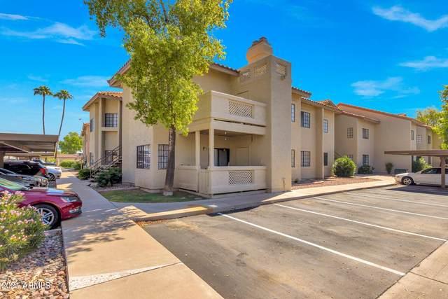 930 N Mesa Drive #2092, Mesa, AZ 85201 (MLS #6293696) :: Relevate | Phoenix
