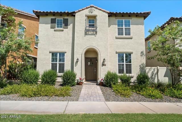 29256 N 122ND Lane, Peoria, AZ 85383 (MLS #6293698) :: Maison DeBlanc Real Estate
