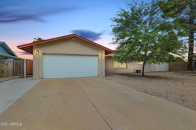 1110 E Redfield Road, Tempe, AZ 85283 (MLS #6293699) :: The Daniel Montez Real Estate Group