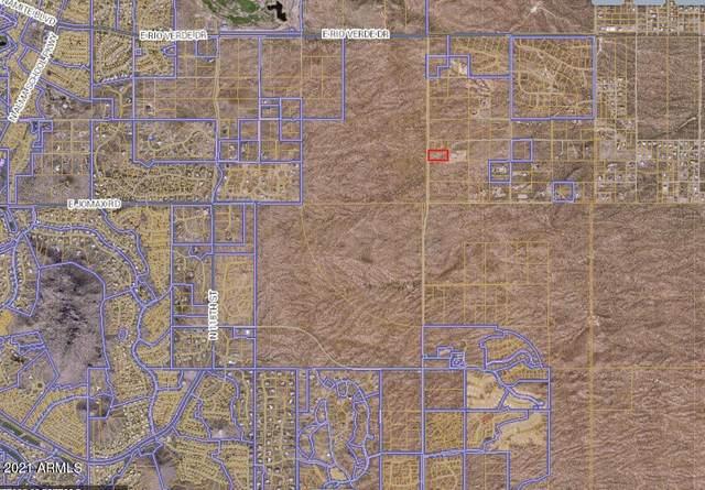 12800 E Redbird Road, Scottsdale, AZ 85262 (MLS #6293701) :: My Home Group