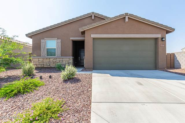 4071 E Giara Street, San Tan Valley, AZ 85140 (MLS #6293711) :: Yost Realty Group at RE/MAX Casa Grande