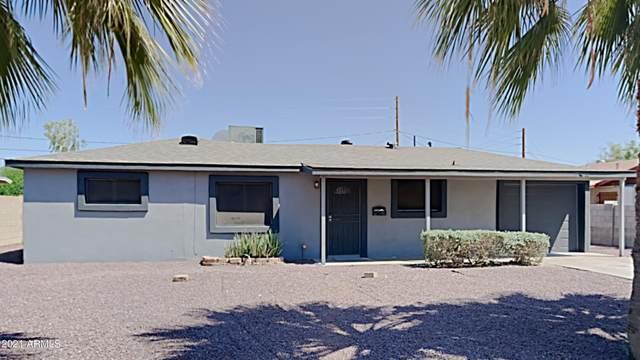 4811 N 28TH Avenue, Phoenix, AZ 85017 (MLS #6293721) :: Hurtado Homes Group
