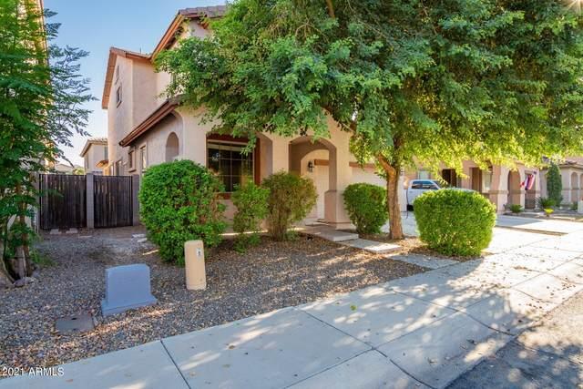 11979 W Fillmore Street, Avondale, AZ 85323 (MLS #6293732) :: ASAP Realty