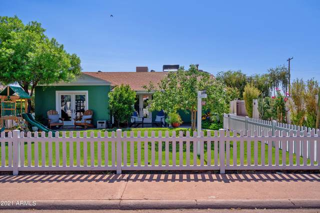 9 E Orange Drive, Phoenix, AZ 85012 (MLS #6293737) :: Executive Realty Advisors