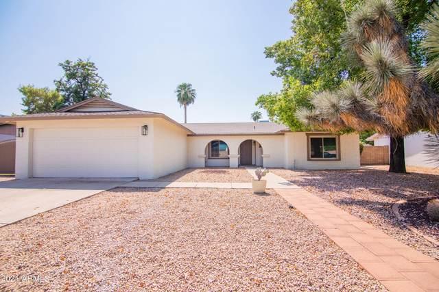 4915 E Winchcomb Drive, Scottsdale, AZ 85254 (MLS #6293745) :: Hurtado Homes Group