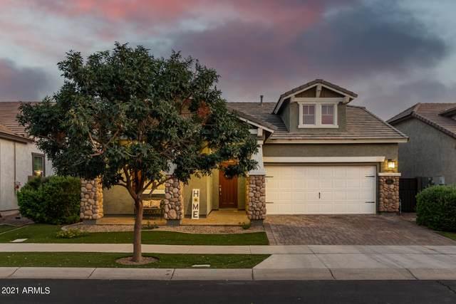 10605 E Monterey Avenue, Mesa, AZ 85209 (MLS #6293760) :: Yost Realty Group at RE/MAX Casa Grande