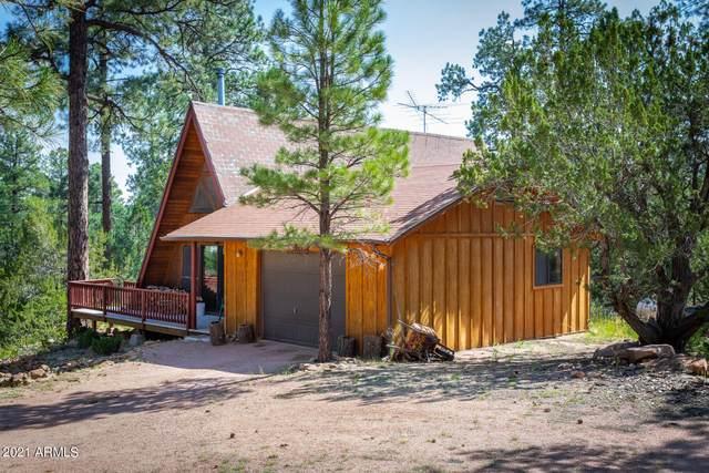 3325 Panorama Drive, Overgaard, AZ 85933 (#6293772) :: AZ Power Team