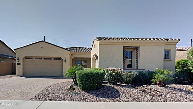 22141 E Estrella Road, Queen Creek, AZ 85142 (MLS #6293777) :: NextView Home Professionals, Brokered by eXp Realty