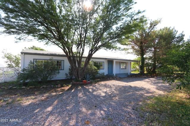 7017 S Rainbow Vista Lane, Hereford, AZ 85615 (MLS #6293781) :: Conway Real Estate