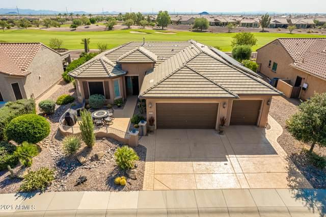 4489 N Coronado Drive, Florence, AZ 85132 (MLS #6293790) :: Executive Realty Advisors