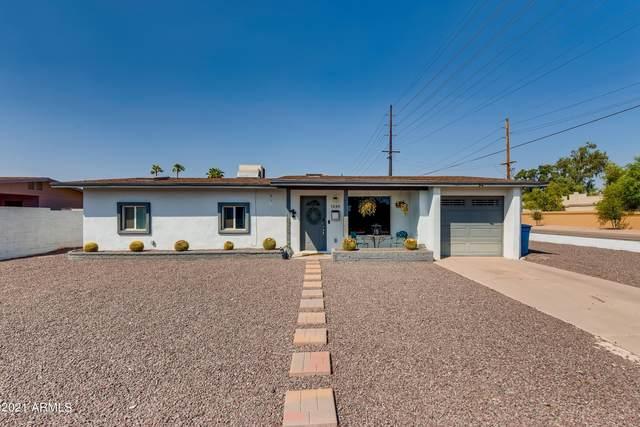 1248 E Valerie Drive, Tempe, AZ 85281 (MLS #6293792) :: Elite Home Advisors