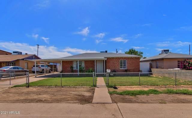 111 W Roeser Road, Phoenix, AZ 85041 (MLS #6293814) :: Klaus Team Real Estate Solutions