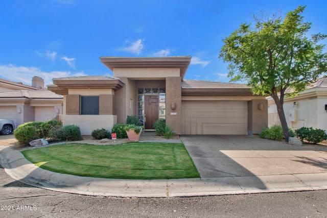 6416 N 31st Place, Phoenix, AZ 85016 (MLS #6293817) :: Hurtado Homes Group