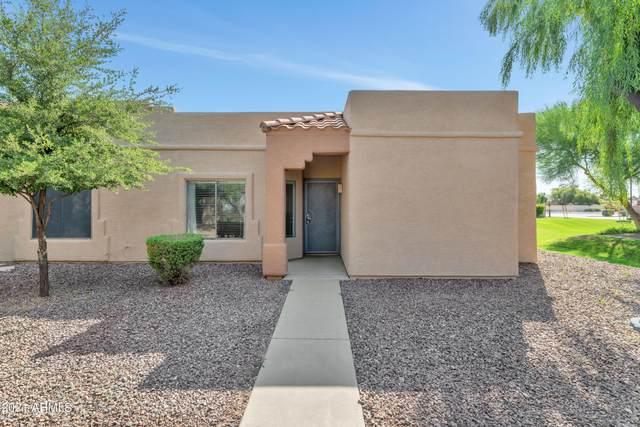 8800 N 107TH Avenue #39, Peoria, AZ 85345 (MLS #6293835) :: Hurtado Homes Group