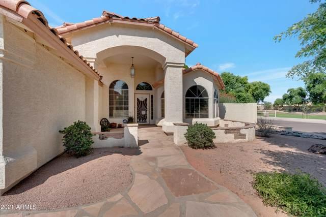 1054 W Larona Lane, Tempe, AZ 85284 (MLS #6293844) :: neXGen Real Estate