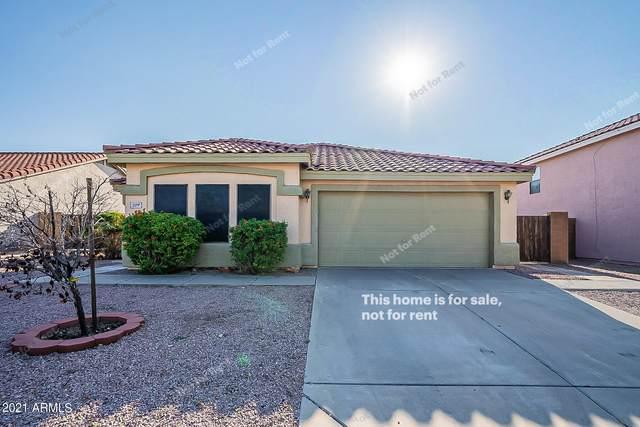 329 S Del Rancho, Mesa, AZ 85208 (MLS #6293849) :: Elite Home Advisors