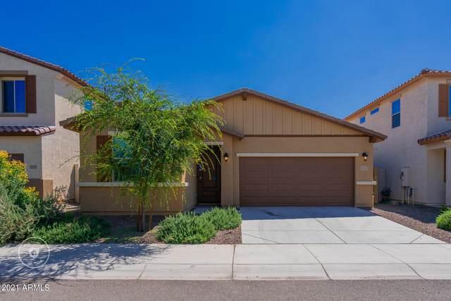 12227 W Desert Sun Lane, Peoria, AZ 85383 (MLS #6293853) :: Elite Home Advisors