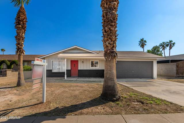 125 E Jacaranda Street, Mesa, AZ 85201 (MLS #6293868) :: Yost Realty Group at RE/MAX Casa Grande