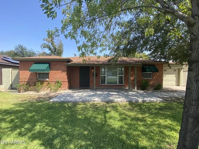 6805 N 11TH Place, Phoenix, AZ 85014 (MLS #6293874) :: Executive Realty Advisors