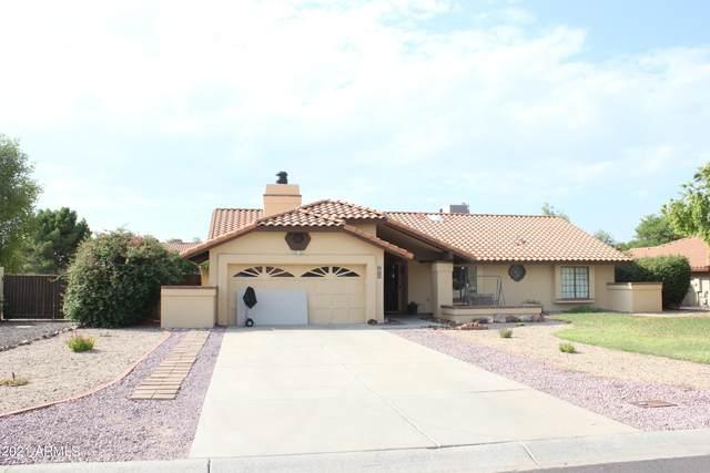 7011 W Voltaire Avenue, Peoria, AZ 85381 (MLS #6293878) :: The Garcia Group