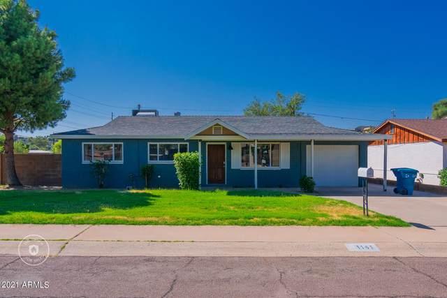 1141 E Diana Avenue, Phoenix, AZ 85020 (MLS #6293883) :: Yost Realty Group at RE/MAX Casa Grande