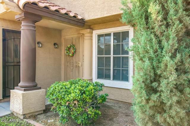 4601 N 102ND Avenue #1193, Phoenix, AZ 85037 (MLS #6293890) :: Klaus Team Real Estate Solutions
