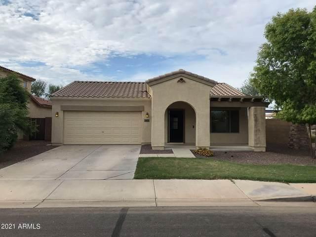 1027 E Blue Spruce Lane, Gilbert, AZ 85298 (MLS #6293895) :: Jonny West Real Estate