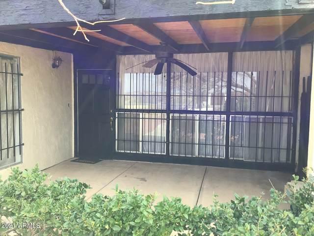 263 W View Point Drive #22, Nogales, AZ 85621 (MLS #6293898) :: Klaus Team Real Estate Solutions