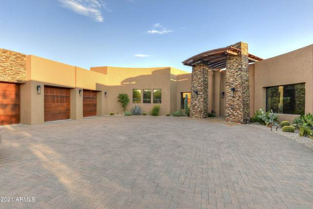 9729 E Sundance Trail, Scottsdale, AZ 85262 (MLS #6293902) :: Executive Realty Advisors