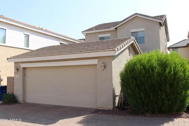 4737 E Redfield Road, Gilbert, AZ 85234 (MLS #6293904) :: Klaus Team Real Estate Solutions