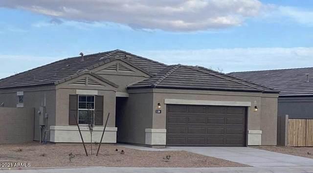 236 S San Jose Lane, Casa Grande, AZ 85194 (MLS #6293912) :: Yost Realty Group at RE/MAX Casa Grande