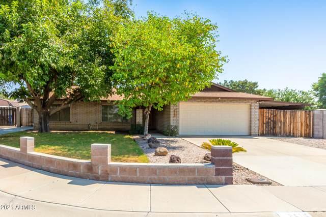 8515 N 40TH Drive, Phoenix, AZ 85051 (MLS #6293927) :: Klaus Team Real Estate Solutions