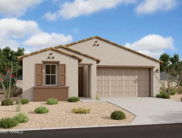 9327 E Static Avenue, Mesa, AZ 85212 (MLS #6293928) :: Klaus Team Real Estate Solutions